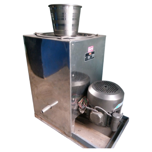 LIQUID FILTER MACHINE D-2