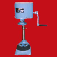 LUG CAP SEALING MACHINE A-6